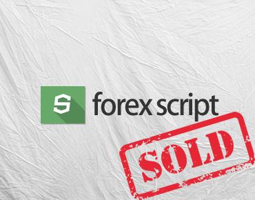 Buy sell script forex